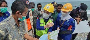 BMKG Sebut Potensi Tsunami Non Tektonik di Malteng Tinggi