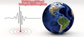 Tak Ada Peringatan Dini Tsunami Saat Gempa Bumi 7,2 M Guncang Vanuatu